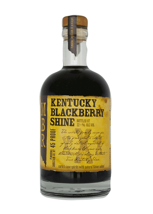 Kentucky Blackberry Shine