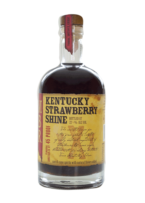 Kentucky Strawberry Shine